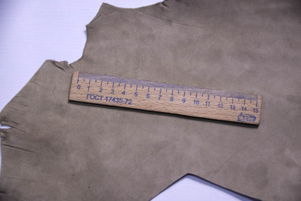 Велюр МРС, какао, 9 дм2, Derma S.r.l.-108680