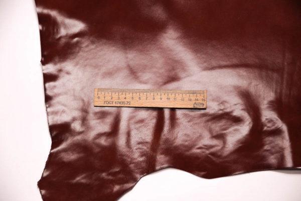 Лак МРС, коричневый, 52 дм2.-108683