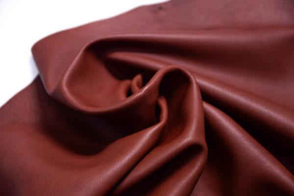 Кожа МРС (метис), коричневая, 43 дм2.-108687