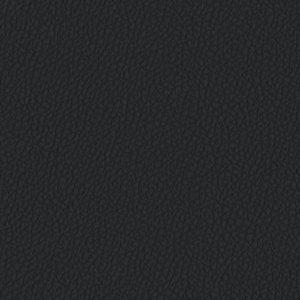 PU фактурная кожа, Швайцер (Schweitzer), графитовая - PU002B