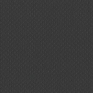 PU фактурная кожа с перфорацией, Швайцер (Schweitzer), тёмно-серая - PU004BP