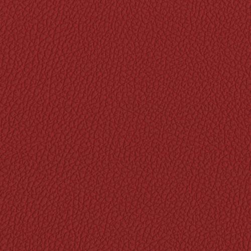 PU фактурная кожа, Швайцер (Schweitzer), красная - PU010B