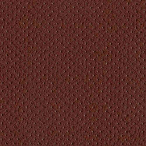 PU фактурная кожа с перфорацией, Швайцер (Schweitzer), коричневая - PU011BP