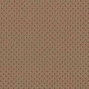 PU фактурная кожа с перфорацией, Швайцер (Schweitzer), бежевая - PU017BP
