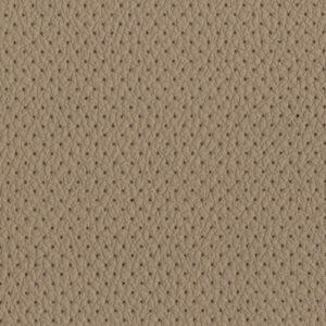 PU фактурная кожа с перфорацией, Швайцер (Schweitzer), бежевая - PU018BP