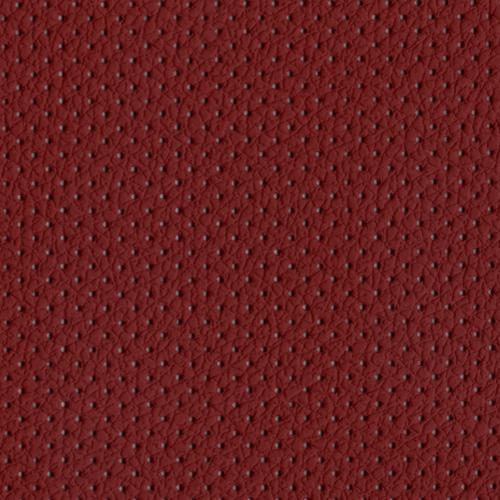 PU фактурная кожа с перфорацией, Швайцер (Schweitzer), марсала - PU009BP