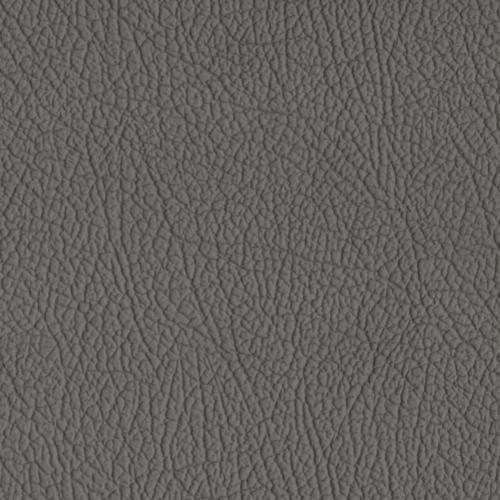 PU фактурная кожа, Швайцер (Schweitzer), серая - PU003M
