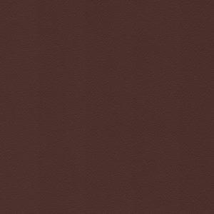 PU гладкая кожа, Швайцер (Schweitzer), коричневая - PU011N