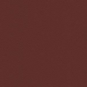 PU гладкая кожа, Швайцер (Schweitzer), рыже-коричневая - PU006N