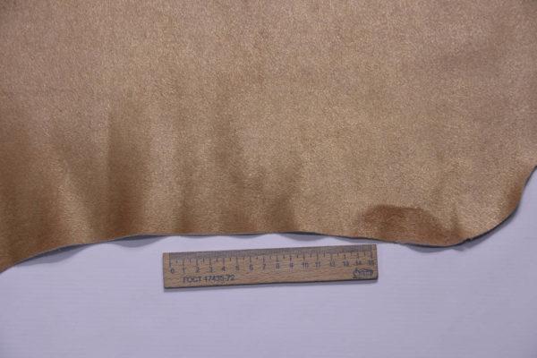 Пони, песочно-золотая, 39 дм2, Russo di Casandrino S.p.A.-108707