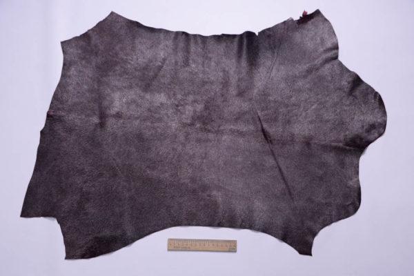 Пони, бордовая с серебром, 46 дм2, Russo di Casandrino S.p.A.-108708