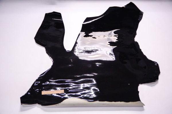 Лак КРС, чёрный, 71 дм2.-108713