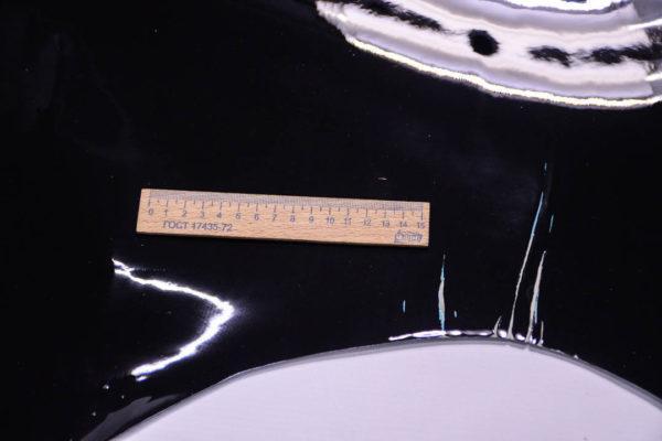 Лак КРС, чёрный, 90 дм2.-108715