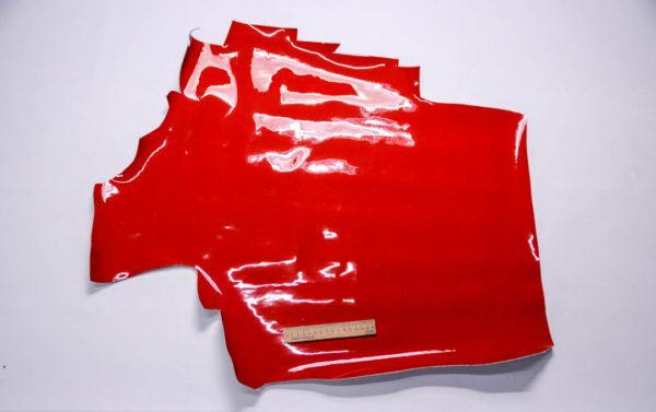 Лак КРС, красный, 43 дм2.-108721
