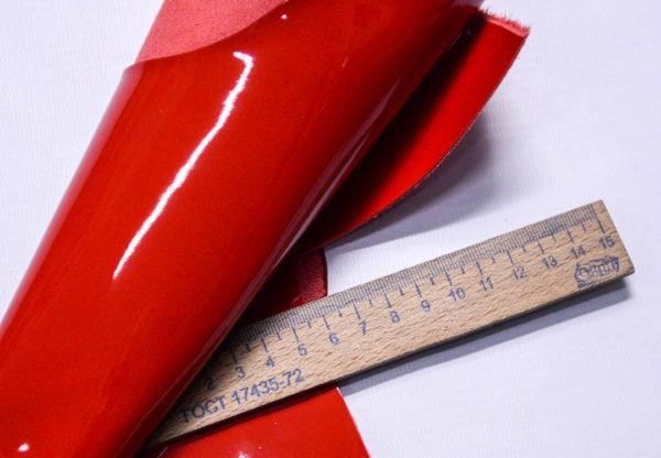 Лак КРС, красный, 9 дм2.-108726