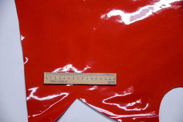 Лак КРС, красный, 26 дм2.-108727