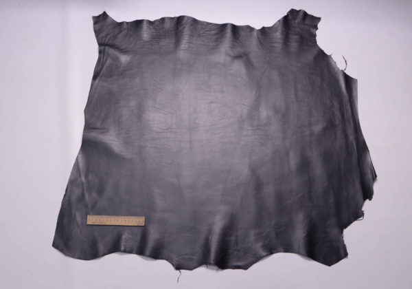 Кожа МРС, графитовая, 81 дм2.-108729