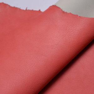 Кожа козы, розовая с лёгким мраморным эффектом, 49 дм2, Conceria Gaiera GIOVANNI S.p.A.-108827