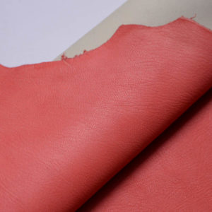Кожа козы, розовая с лёгким мраморным эффектом, 50 дм2, Conceria Gaiera GIOVANNI S.p.A.-108831