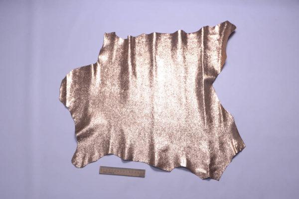 Велюр МРС с покрытием, розовое золото, 37 дм2, YADEL S.r.l.-108885