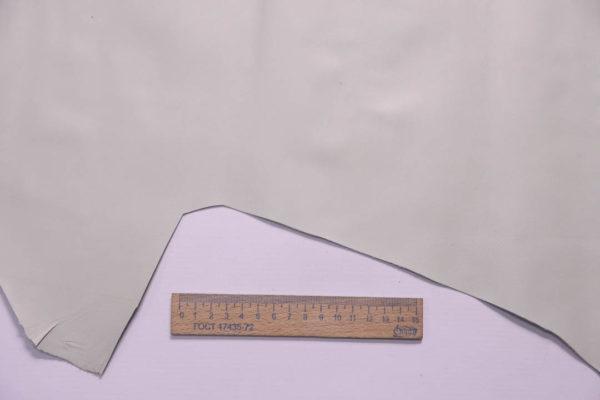 Кожа МРС, светло-серая, 52 дм2.-108903