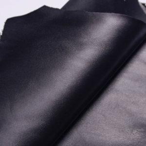 Кожа МРС, чёрная, 25 дм2, Conceria Gaiera GIOVANNI S.p.A.-108915