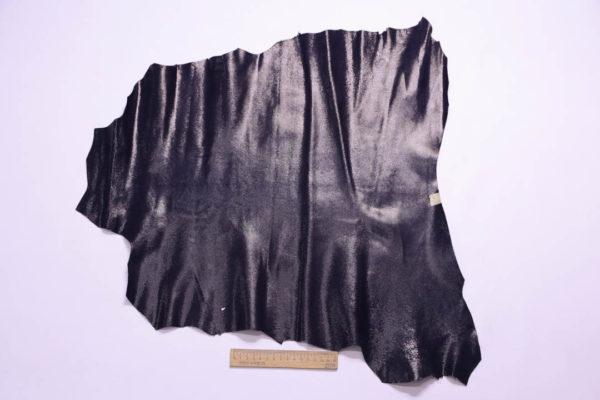 Велюр МРС с покрытием, тёмно-синий, 31 дм2.-108928