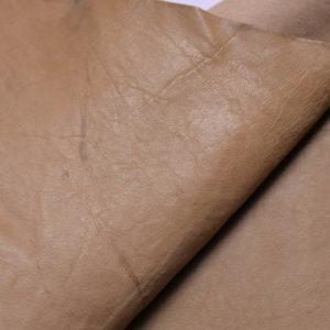 Кожа кенгуру анилиновая, песочная, 37 дм2, Conceria Cafra S.r.l.-108954