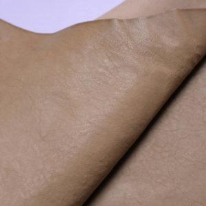 Кожа кенгуру анилиновая, песочная, 40 дм2, Conceria Cafra S.r.l.-108955