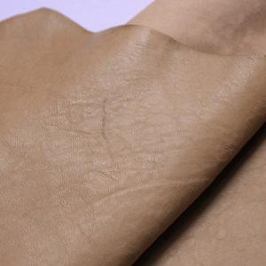 Кожа кенгуру анилиновая, песочная, 37 дм2, Conceria Cafra S.r.l.-108962