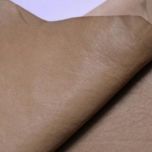 Кожа кенгуру анилиновая, песочная, 38 дм2, Conceria Cafra S.r.l.-108963