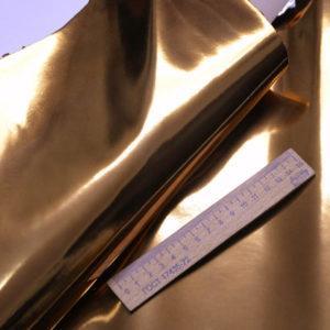 Лак КРС, золото, 46 дм2.-108965