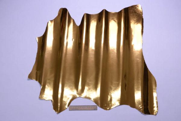 Лак КРС, золото, 42 дм2.-108966