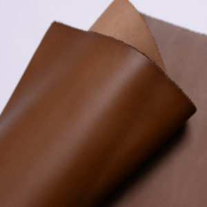 Кожа КРС, коричневая, 14 дм2.-108985