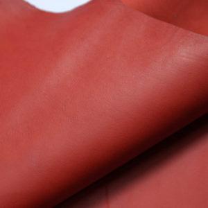 Кожа МРС, красная, 44 дм2.-109020