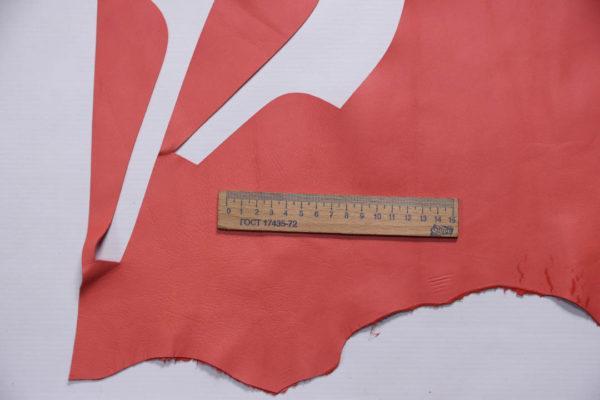 Кожа МРС, розовая, 34 дм2, Conceria Gaiera GIOVANNI S.p.A.-109032
