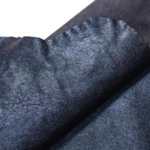 Кожа МРС (метис), зелёно-синий металлик, 47 дм2, Derma S.r.l.-109072