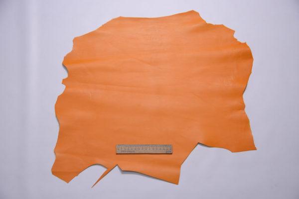 Кожа МРС, тыквенная, 26 дм2, S.I.C.E.R.P. S.p.A.-109110