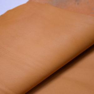 Кожа МРС (краст), персиковая, 31 дм2, Conceria Martucci Teresa S.R.L.-109114