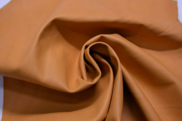Кожа МРС (краст), персиковая, 31 дм2, Conceria Martucci Teresa S.R.L.-109115