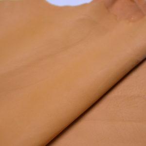 Кожа МРС (краст), персиковая, 40 дм2, Conceria Martucci Teresa S.R.L.-109117