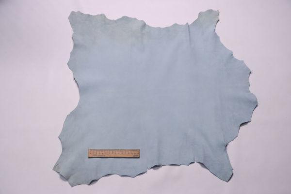 Велюр МРС, светло-голубой, 33 дм2, Derma S.r.l.-109170
