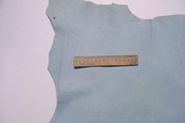 Велюр МРС, светло-голубой, 30 дм2, Derma S.r.l.-109173