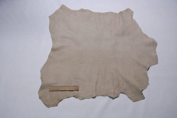Велюр МРС, бежевый, 35 дм2, Derma S.r.l.-109179