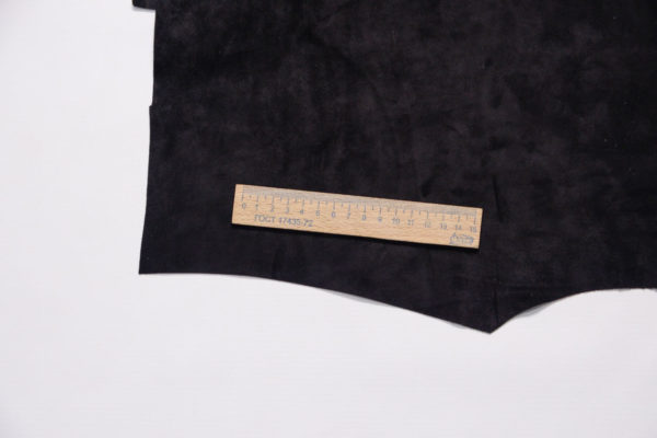 Велюр МРС, чёрный, 35 дм2, Bonaudo S.p.A.-109199