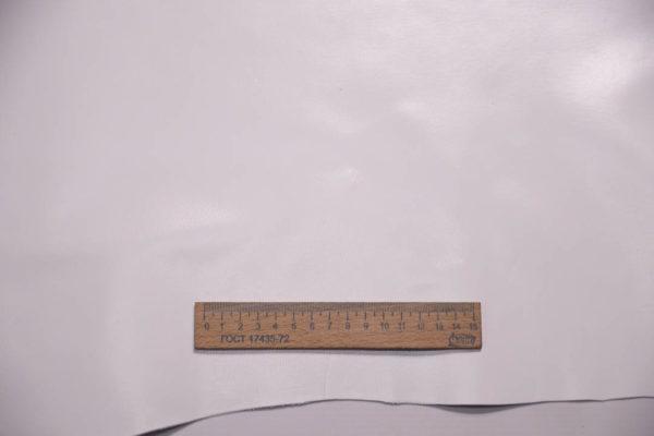 Кожподклад МРС (коза, шевро), белый, 60 дм2.-401050