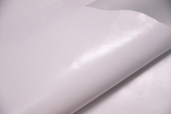 Кожподклад МРС (коза, шевро), белый, 60 дм2.-401051