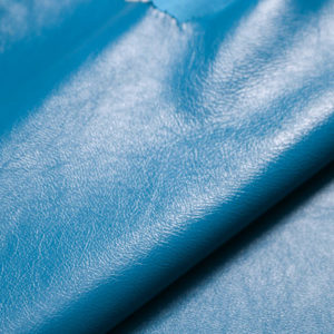 Кожа МРС, голубая, 57 дм2.-109229