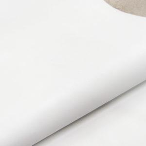 Кожа КРС, белая, 219 дм2.- D1-02