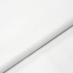 Кожа КРС, белая, 231 дм2.- D1-03